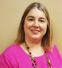 Melissa Marchese: Treasurer