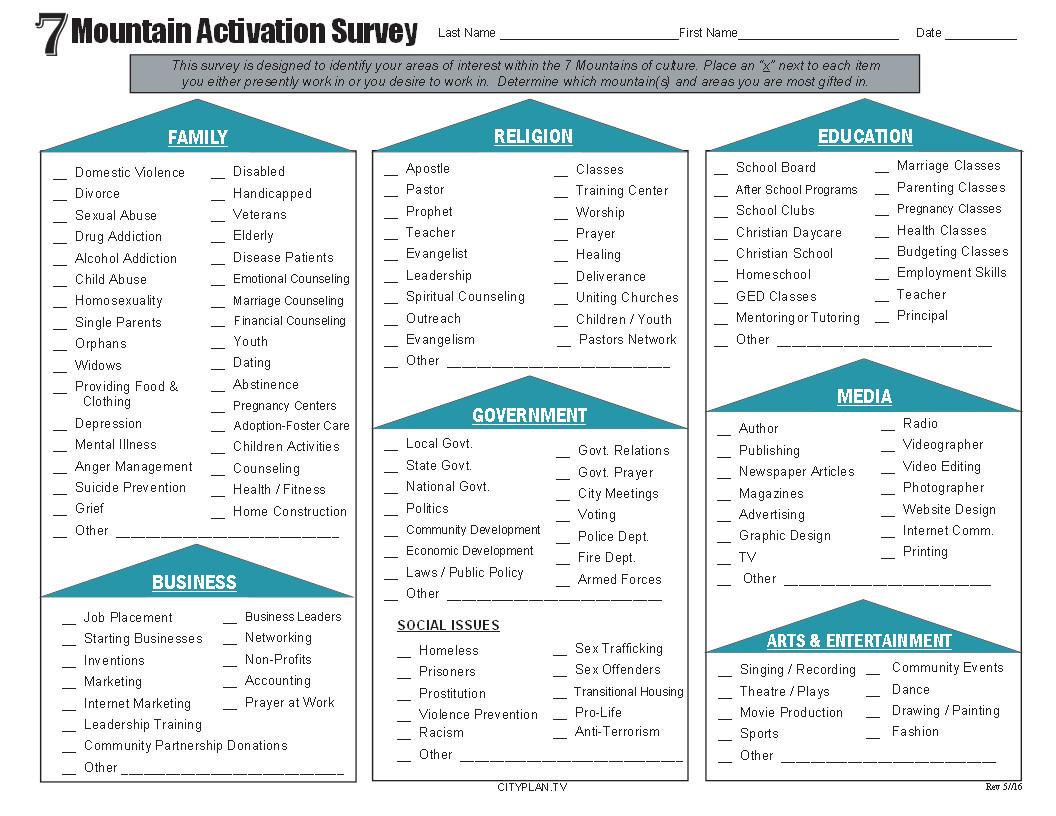 7_Mountain_Activation_Survey_A