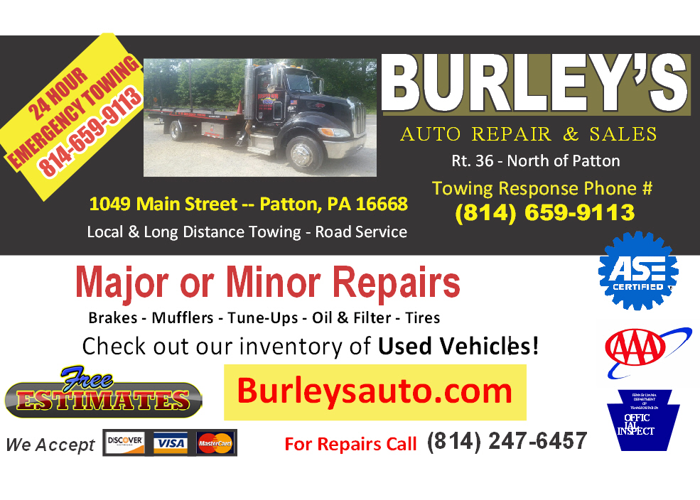 Burleys Auto - Patty's image